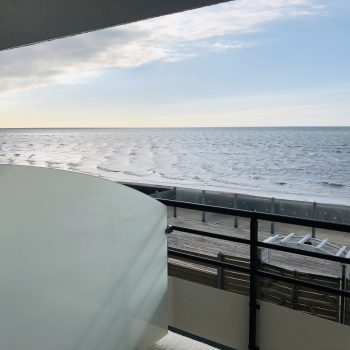 Seaside resort-Le Paquebot-Comfort Cabins-Villerville-Normandy