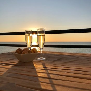 Seaside resort-Le Paquebot-Cabins 107-207-Villerville-Deauville-Normandy