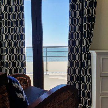 Le Paquebot resort-Exclusive Cabins-sea-Villerville-Normandy