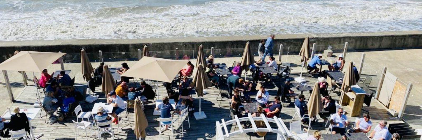 Le Paquebot-restaurant-terrasse-villerville-deauville-normandie